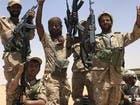 عناصر من الجيش اليمني - أرشيفية