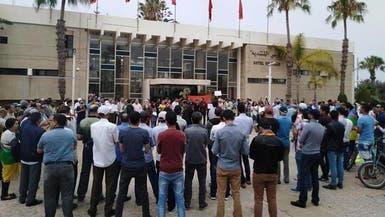 """أسماء فلسطينية لشوارع """"أمازيغية"""" تشعل جدلاً مغربياً"""