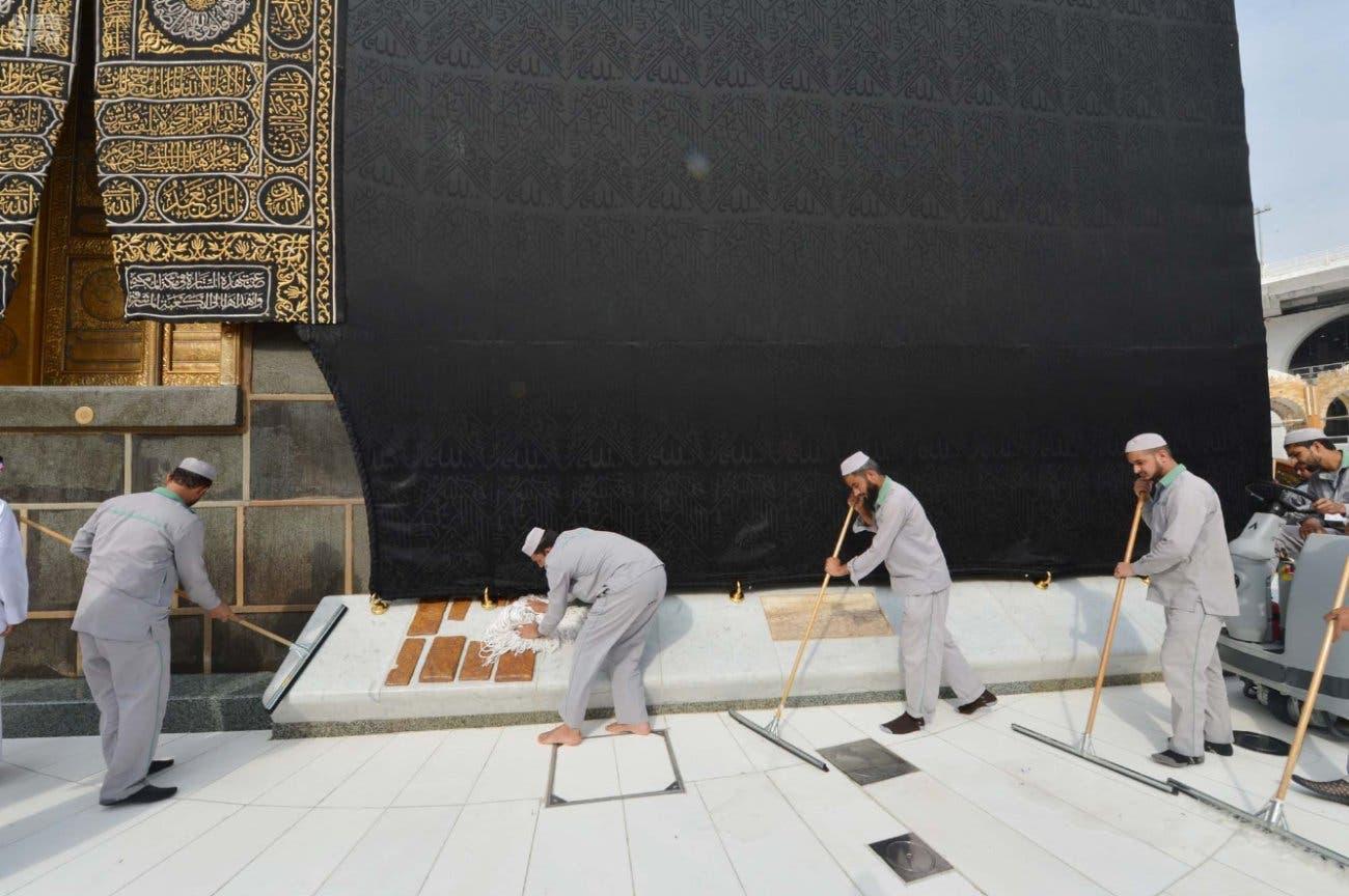 plans for upcoming Hajj season