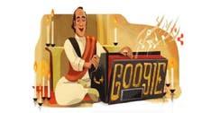 شہنشاہ غزل مہدی حسن کو 91 ویں سالگرہ پر گوگل نے کیا تحفہ پیش کیا؟