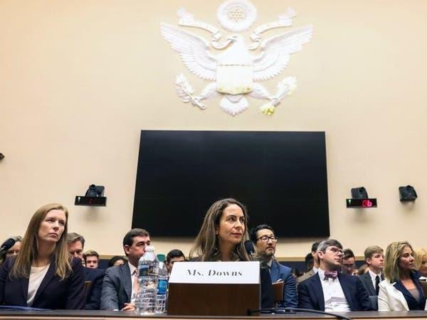 الكونغرس يستجوب ممثلي فيسبوك وتويتر ويوتيوب