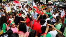 Migrants in Lebanon seek to break stereotypes with new radio show