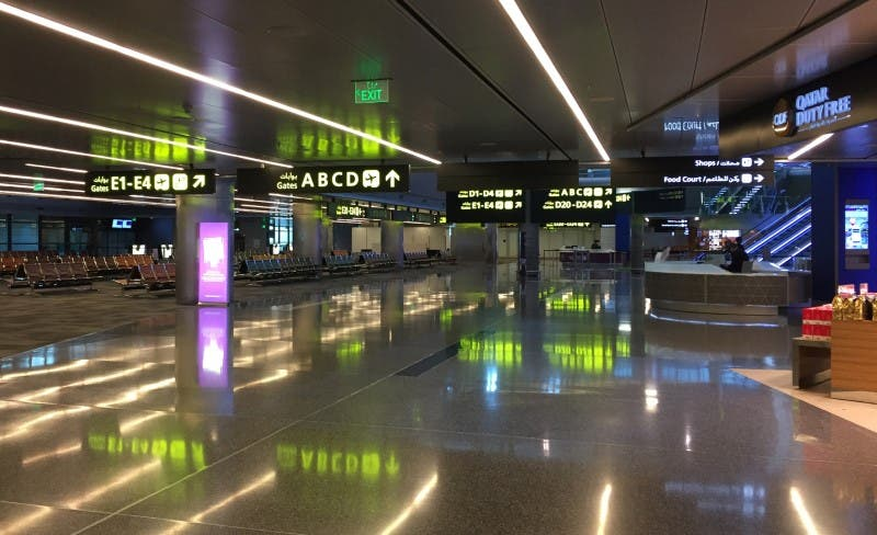 ننتظر رد قطر بشأن الانتهاكات الصارخة لنسائنا بمطار حمد