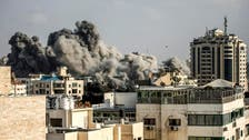 Israeli air strike kills Hamas militant in Gaza