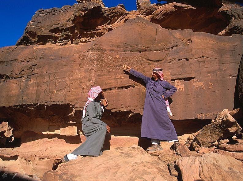 Saudi Lion Hail 8 (Supplied)