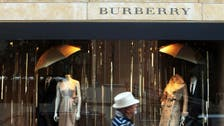 Burberry announces 500 global job cuts amid coronavirus sales slump