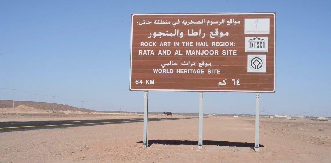 Saudi Lion Hail 9 (Supplied)