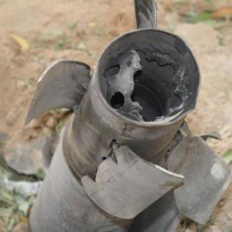 بعد فشل إطلاقه.. سقوط صاروخ حوثي فوق قرى صنعاء