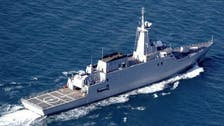 السعودية تبدأ مشروع بناء 5 سفن حربية بشراكة إسبانية