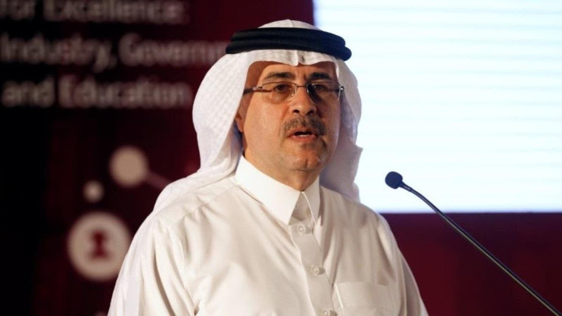 Ameen Al Nasser, Chief Executive Officer of Aramco. (Supplied)