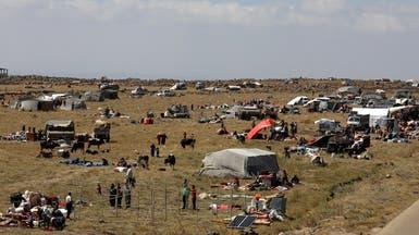 الأمم المتحدة تدعو لممر آمن للمحاصرين بجنوب غرب سوريا