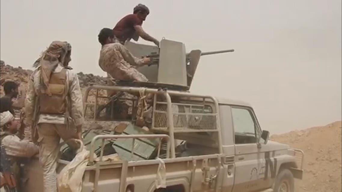 حصار خانق على صعدة مع تقدم الجيش اليمني في كتاف بعد باقم
