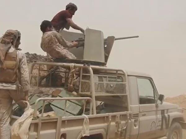 اليمن.. مقتل 50 حوثياً في معارك الجوف