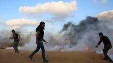 غزہ پٹی: اسرائیلی فضائیہ کا خان یونس کی بندرگاہ پر حملہ