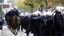 جرمنی میں بس میں چاقو سے حملہ،14 افراد زخمی
