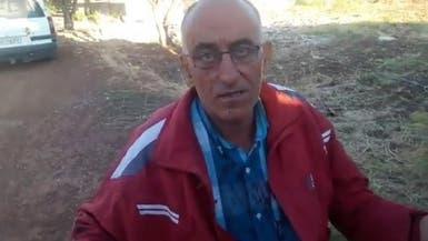 الصورة الأولى لسائق الباص الذي دهس معارضين سوريين