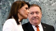 US urges strict UN sanctions until N. Korea acts on denuclearization