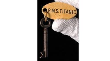 """هذا """"المفتاح"""" كان قادراً على إنقاذ سفينة التيتانيك"""
