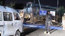 Pakistan troops kill ISIS-linked blast mastermind