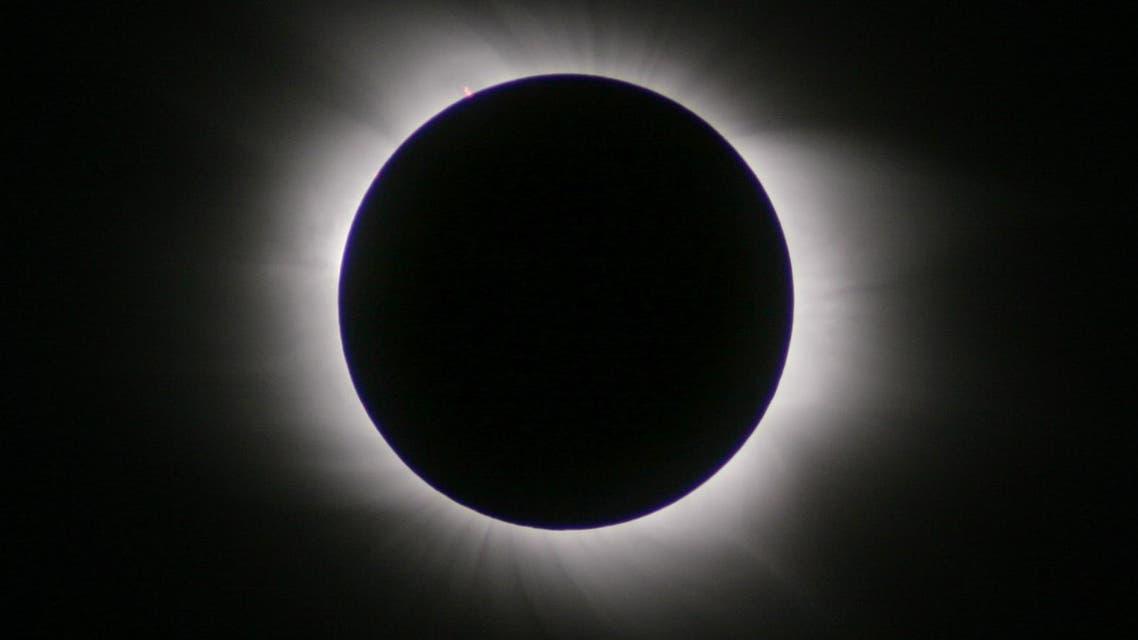 lunar eclipse 1 (Supplied)
