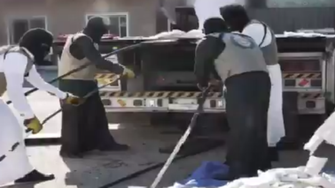 Saudi war on drug (Screengrab)