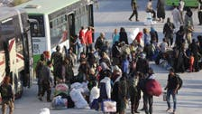 Damascus creates body to repatriate Syria refugees
