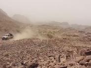 الجيش اليمني يحبط عملية تسلل والتفاف حول مواقعه بجبهة صعدة