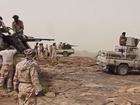 الجيش اليمني يقترب من مركز مديرية باقم في صعدة