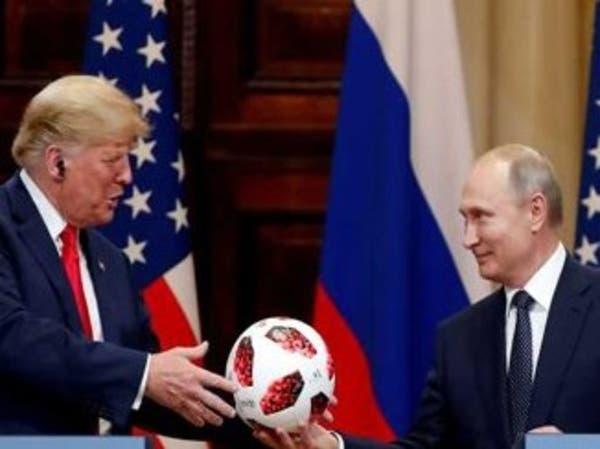 بوتين: ترمب يريد إصلاح العلاقات الأميركية الروسية