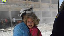 "Hundreds of Syrian ""White Helmets"" evacuated through Israel to Jordan"