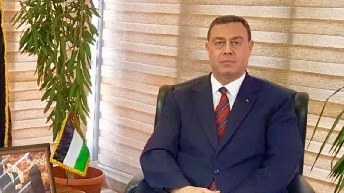 السفير الفلسطيني في القاهرة