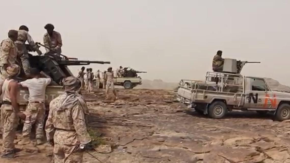 پیشروی ارتش یمن در صعده