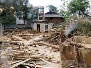 19 قتيلاً حصيلة ضحايا السيول في فيتنام
