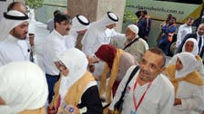 First group of pilgrims from Turkey arrive to Medina