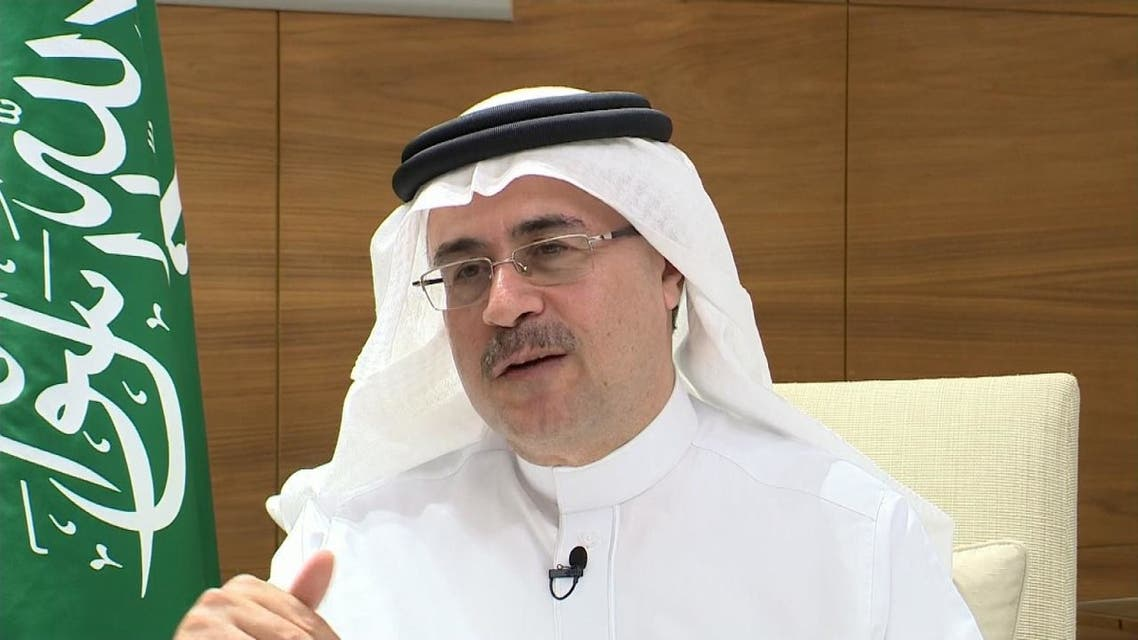 أمين الناصر: مناقشات الاستحواذ على حصة استراتيجية في سابك قد تؤخر موعد الطرح الأولي لأرامكو