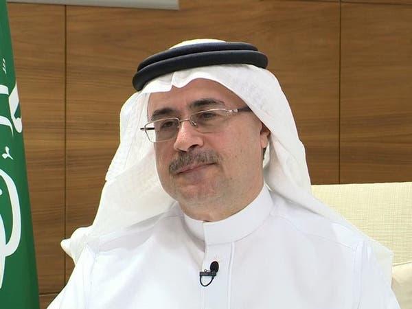 الناصر: نراجع استثمارات سابك تمهيداً للاستحواذ