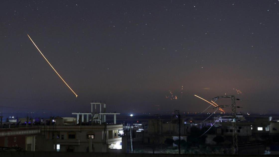 تفاصيل ضربة مجهولة.. حصدت 20 من لواء زينبيون في سوريا