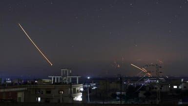 إسرائيل دمرت ثلث الدفاعات الجوية السورية