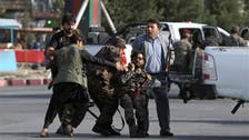 14 killed, 50 hurt in blast at Kabul airport targeting vice president Dostum