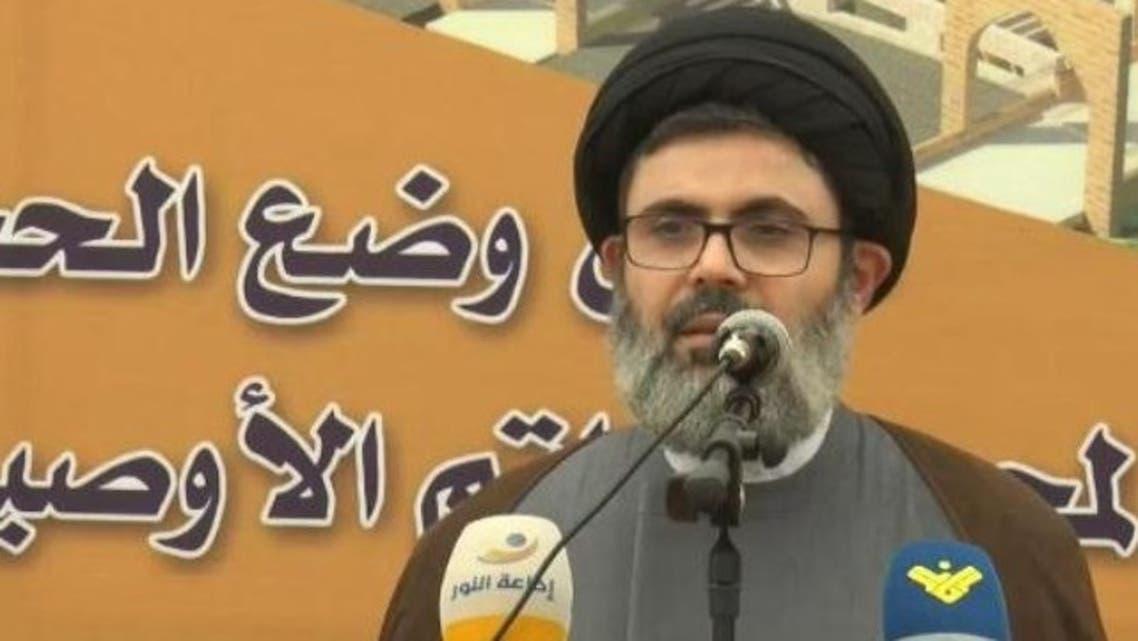 هاشم صفي الدين المدرج على لوائح الإرهاب السعودية والأميركية