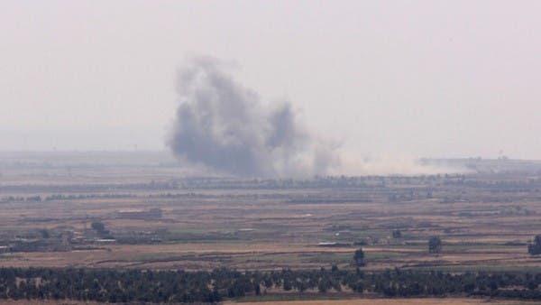 ماذا استهدفت أحدث الضربات الإسرائيلية في حلب؟