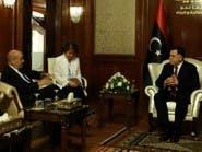 لودريان من طرابلس: نضغط لإجراء انتخابات في ليبيا