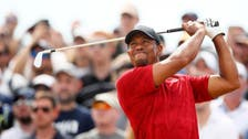 Open result will sting for a little bit, says Tiger Woods