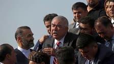 Suicide bombing in Kabul kills 23, Afghanistan's VP unharmed