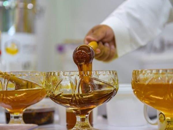 مهرجان العسل الدولي في الباحة.. ألوان وعطور