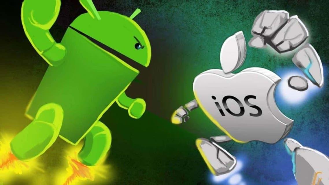 android-vs-iphone-app-development