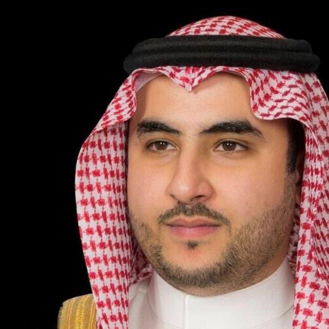 خالد بن سلمان: الحوثي يضع المشنقة على الجهود السياسية