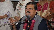 One party can't address Pakistan's challenges, says veteran Karachi candidate