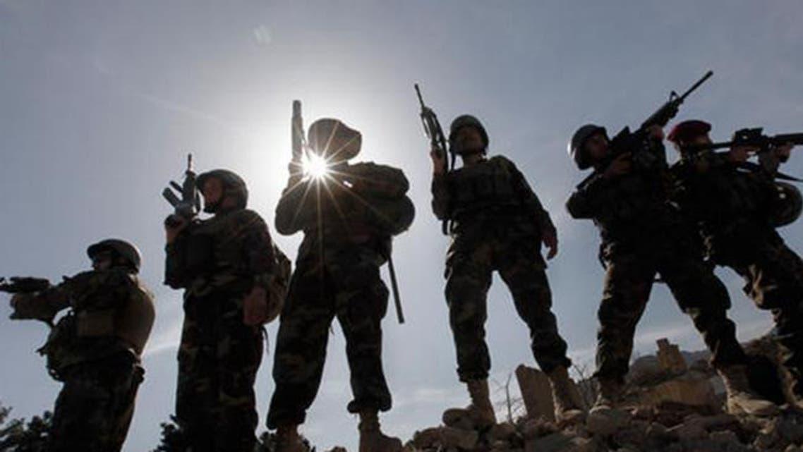 برای امنیت ننگرهار افغانستان ارتش منطقهای ایجاد میشود