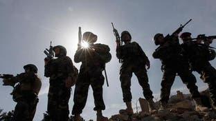 کشته شدن شش پاکستانی عضو گروه طالبان توسط سربازان افغان در ننگرهار